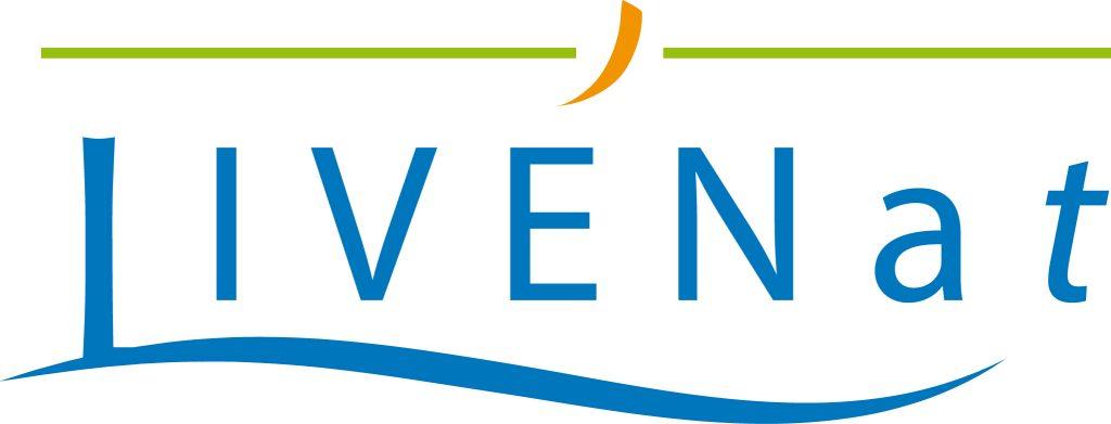 Logo LIVENAT-OK